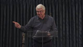 "Wednesday, July 24, 2019 | ""Being in the World but Not of It"" 