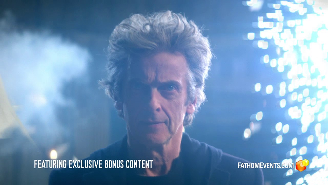 Doctor Who Season 10 Premiere Trailer