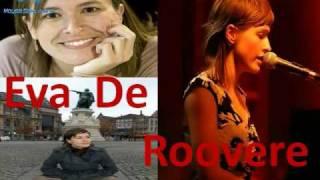 Eva De Roovere - Fantastig Toch