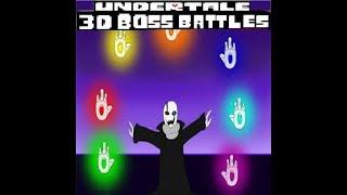 roblox undertale 3d boss battles final gaster solo - Thủ thuật máy