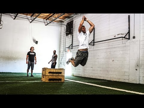 3 Tips To Increase Your Broad Jump | Overtime Athletes