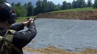 XS sight systems- XS big dot/ Standard Dot 24/7 Glock Sight Review