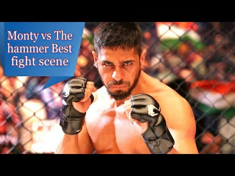 Best fights in Brothers movie Monty vs Potter