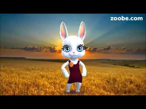 Zoobe Зайка Завтра будет лучше!