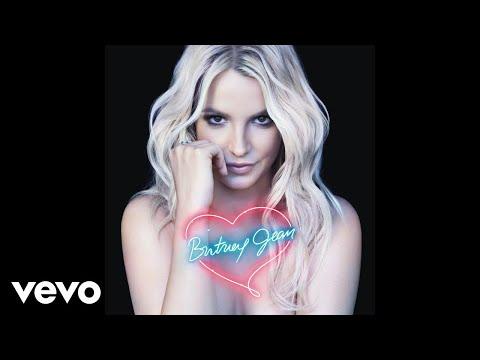 """Britney Spears – """"Alien"""""""