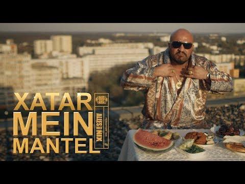XATAR - MEIN MANTEL ► Beat by CHOUKRI & REAF