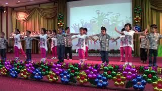 """""""I Have A Dream"""" - Denai Ilmuan Kindergarten Concert 2017"""