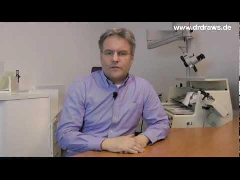 Behandlung von Meersalz Hypertonie