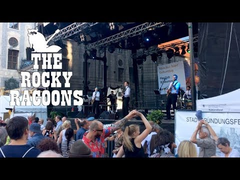 The Rocky Racoons video preview