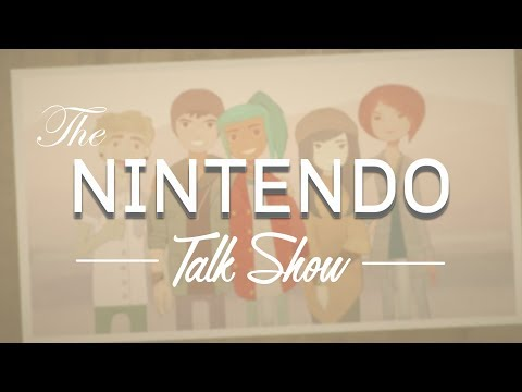 Nintendo Talk Show #108