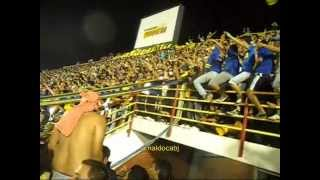 preview picture of video 'River decime que se siente | Boca vs. Excursionistas (Copa Argentina 2013)Resistencia Chaco'