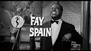 Louis Armstrong: The Beat Generation (1959)