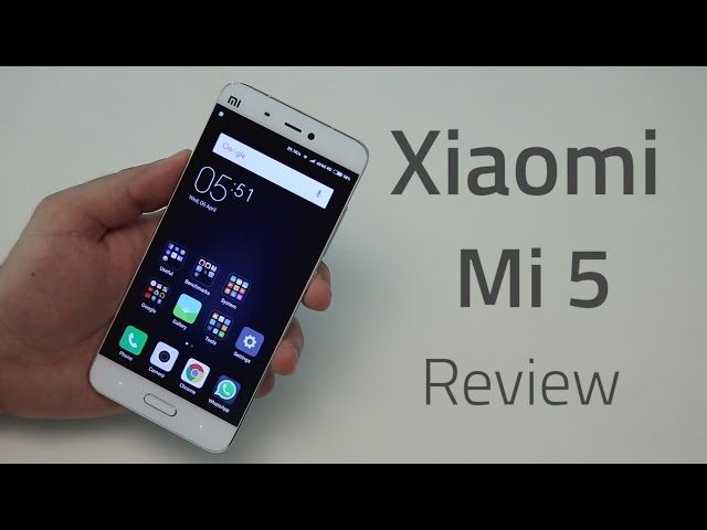 Xiaomi Mi 5 Now Receiving MIUI 10 Global Stable ROM | Technology News