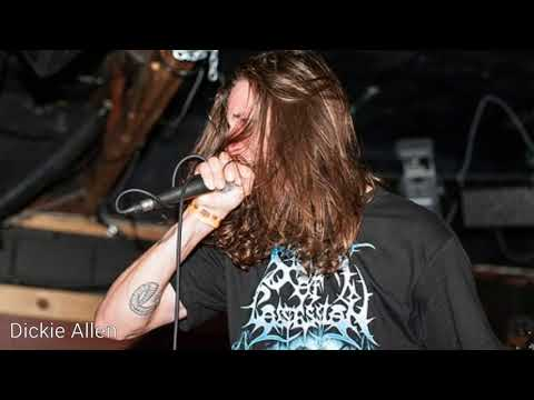 Dan Watson (Enterprise Earth) vs Dickie Allen (Infant annihilator) Vocal Battle