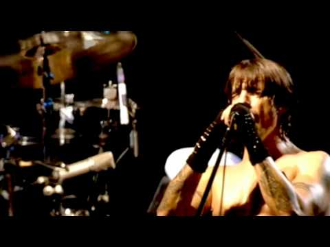 Red Hot Chili Peppers - Don't Forget Me - Live at Slane Castle