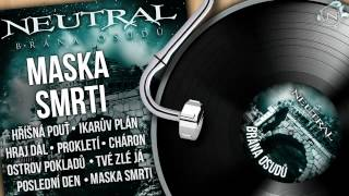 Video NEUTRAL - Maska smrti (Brána osudů 2011) HD