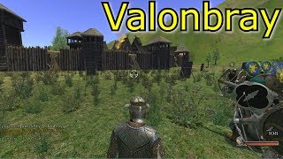 M&B Prophesy of Pendor E24 - Welcome To Valonbray