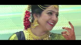Nayana Akhil Wedding Story