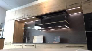 Nolte Küchen Artwood Mit Berbel Skyline