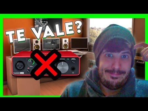 TU TARJETA DE SONIDO ¿SIRVE? [AudioTutorials]