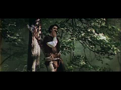 """Баллада о вольных стрелках - """"Стрелы Робин Гуда"""""""