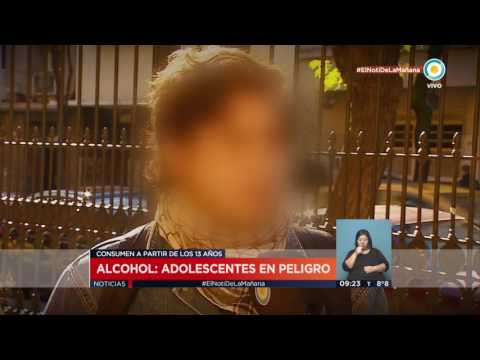 Los tests para la diagnosis de la narcomanía y el alcoholismo a los adolescentes