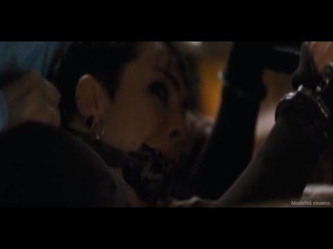 Il video lesbiche sesso a Troy