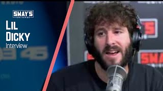 Lil Dicky On Getting Leonardo DiCaprio, Ariana Grande, Justin Bieber + 30 More Celebs for 'Earth'