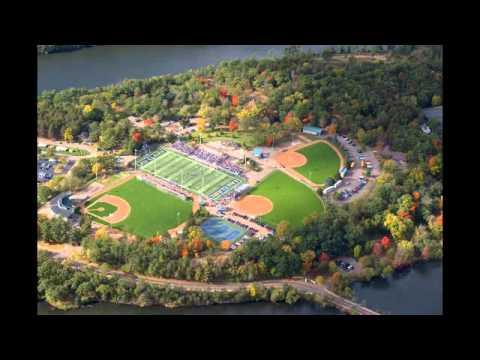 University Of Eau Claire >> Uw Eau Claire Football Vs Uw Platteville Coach Glaser Post Game