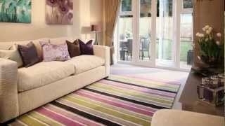 preview picture of video 'Luxury New Homes | Cherry Tree Park | Billericay | Essex | Banner Homes'