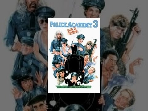 Police Academy 3: Back In Training Mp3
