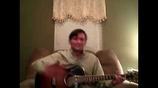 "Chico Jones - ""Be Wary of a Woman"" - Darius Rucker - Cover"