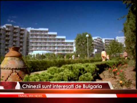 Chinezii sunt interesati de Bulgaria