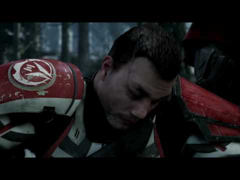 Star Wars: The Old Republic E3 Trailer