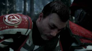 """Star Wars: The Old Republic - """"Hope"""" Cinematic Trailer"""