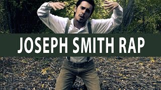 Joseph Smith Rap — Ain't No Man Know My History
