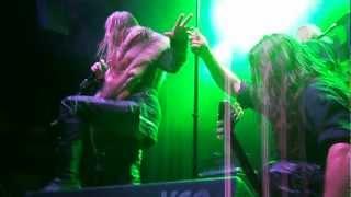 Arkaim - ARKONA live in Valencia (10/10/2012)