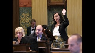 Rep. Stephanie Chang Bill Extends Statute of Limitations for FGM Survivors