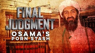 Osama Bin Laden's Porn Stash Debunked By BroBible