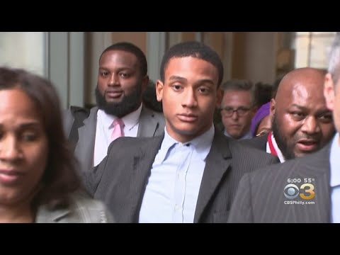 Michael White Found Not Guilty In Killing Of Sean Schellenger
