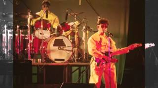 Devo Strange Pursuit (Live New York 1979)