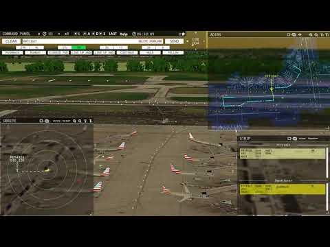 Game play ATC 4REAL - смотреть онлайн на Hah Life