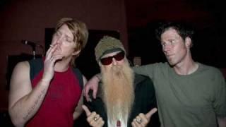 Mark Lanegan - Driving Death Valley Blues