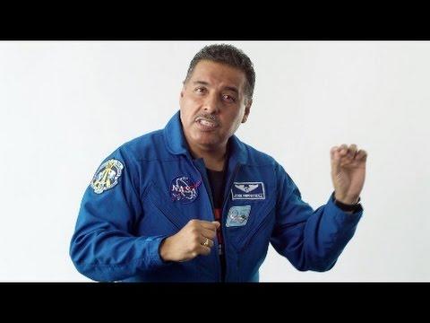 Sample video for Jose Hernandez