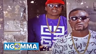 MUNDE - NAIBOI & KHALIGRAPH JONES (OFFICIAL MUSIC VIDEO)
