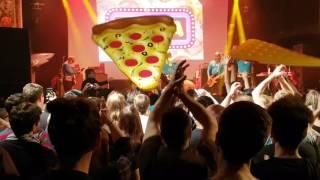 The Aquabats - Pizza Day (live)