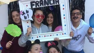 Francophonie 2019 - Platero Green School