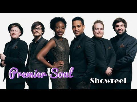 Premier Soul Video