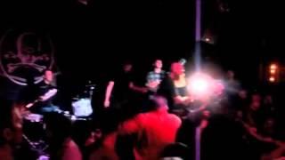 Strife 'Lift' St Vitus Bar Brooklyn 12.3:2012