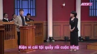 highlight-phien-toa-tinh-yeu-tap-5-anh-duc-bi-tran-thanh-viet-huong-tan-cong-don-dap
